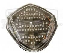 Led světla zadní s blinkry PD Suzuki GSX-R 1000 03-04