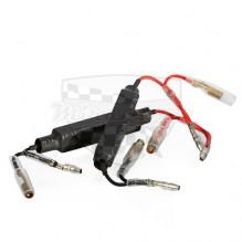 Zátěžový odpor pro led blinkry Motion Stuff STF-101-9011