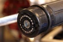 Závaží Proobikes Racing černé 14mm