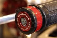 Závaží Proobikes Racing červené 14mm