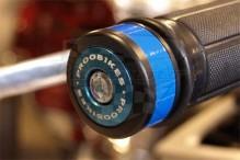Závaží Proobikes Racing modré 14mm