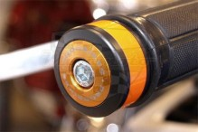 Závaží Proobikes Racing oranžové 14mm