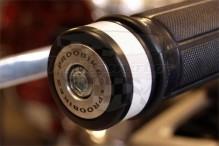 Závaží Proobikes Racing stříbrné 14mm