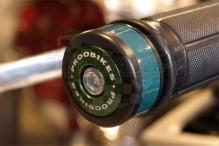 Závaží Proobikes Racing zelené 14mm
