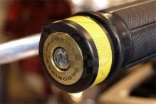 Závaží Proobikes Racing žluté 14mm